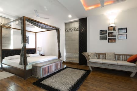Premium Room with Lake view. - Hyderabad - Wohnung