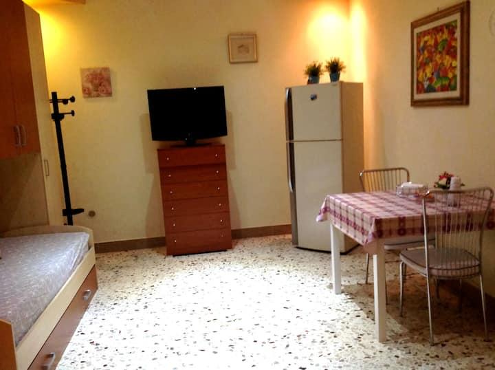 Mini Appartamento nel borgo antico di Bari