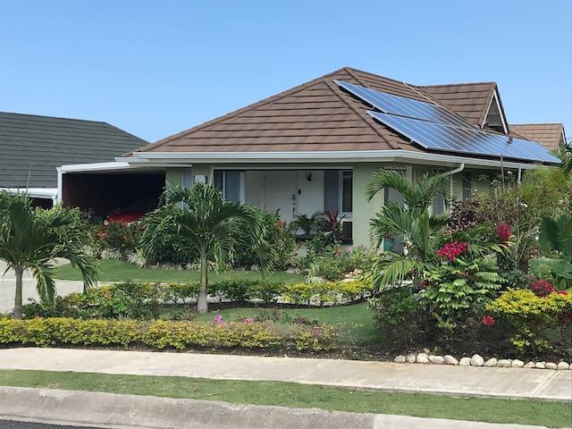 Villa Audrey Marie