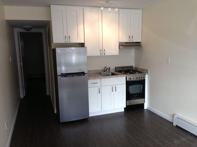 Oceanfront Cozy 1 Bedroom - Long Beach - Condominio