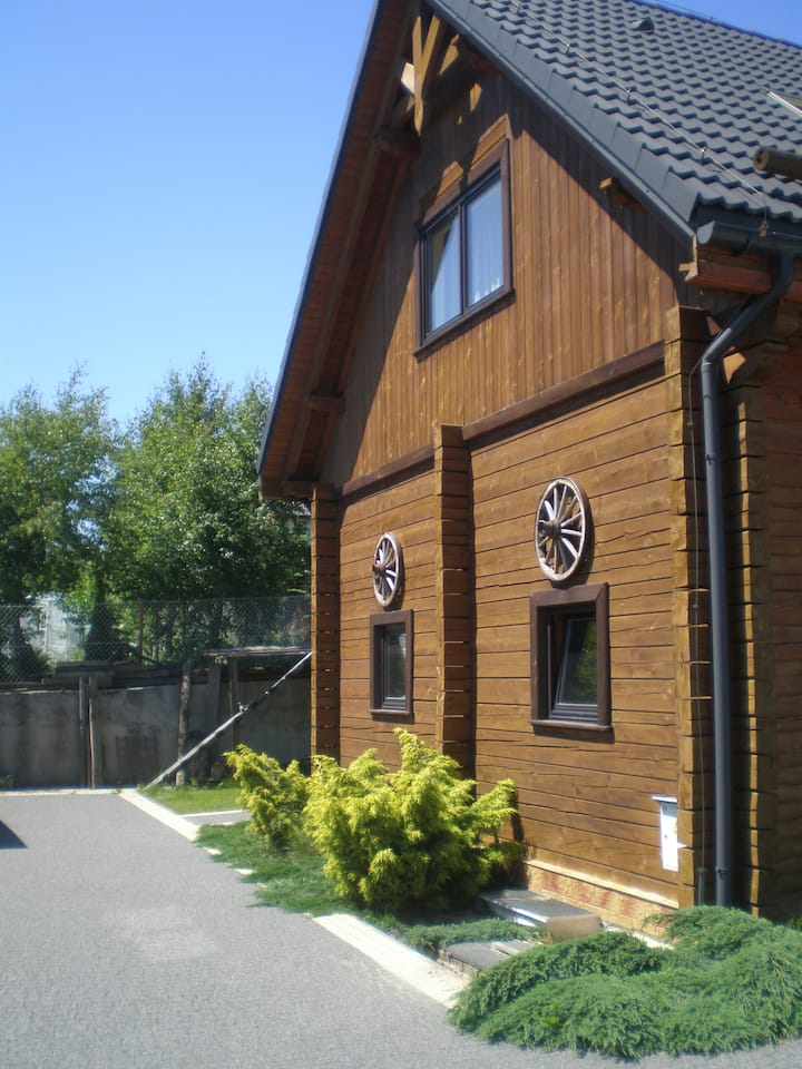 It is fully independent Unit/ Studio,