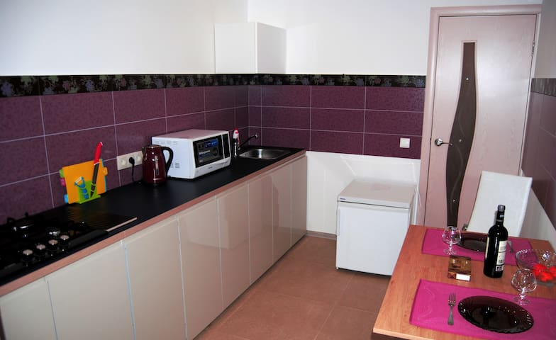 Business Apartment Vologda Center****
