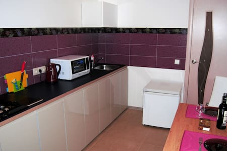 Business Apartment Vologda Center, Wi-Fi