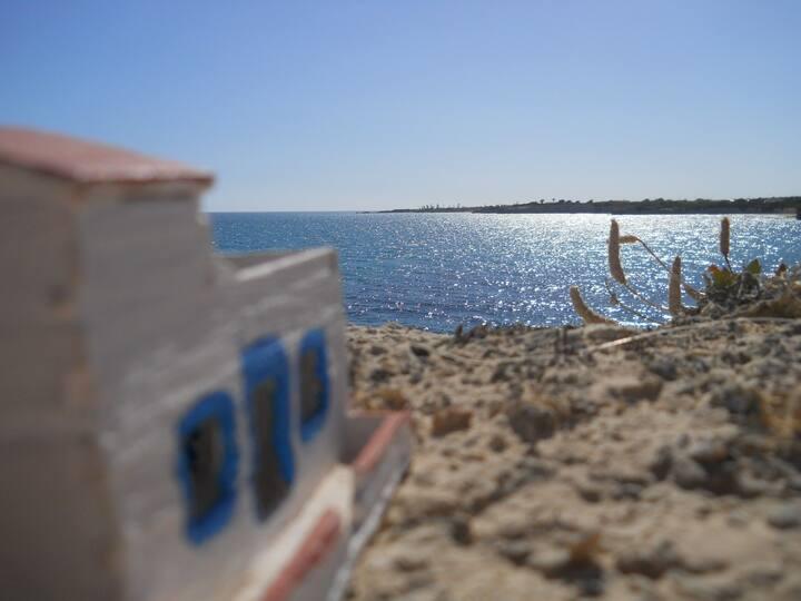 B&B Mediterranea Guest House-Camera quadrupla