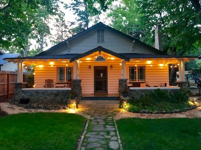 Ivy Cottage