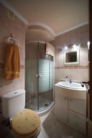 Habitación muy tranquila. - Puig d'en Valls - Apartamento