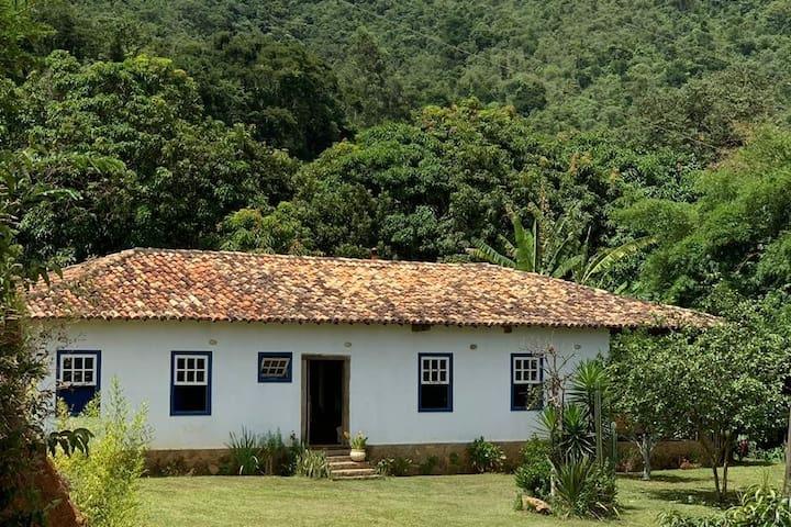 SITIO DA RÓ - Moeda  - 60 km Belo Horizonte