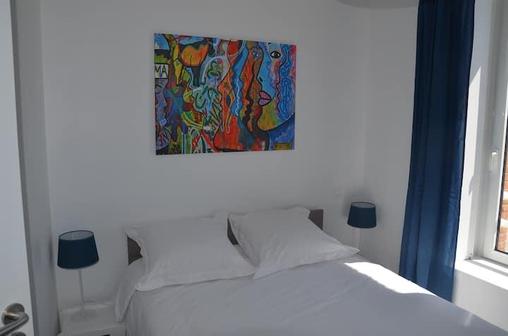 Cholet centre - 2 pièces de 35m² confortable