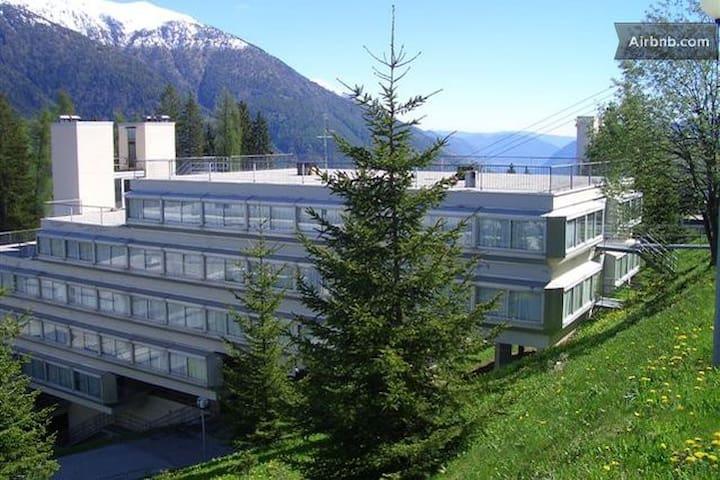 Residence Albarè - Marilleva 1400 - Marilleva 1400 - Appartement en résidence