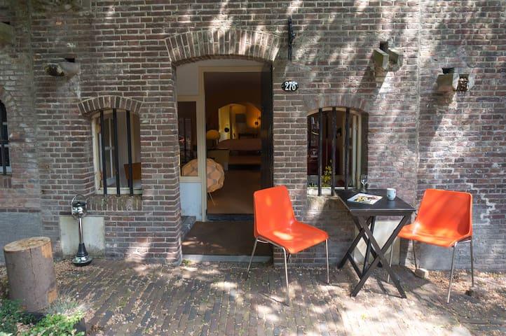 B&B Aan de Werf Utrecht