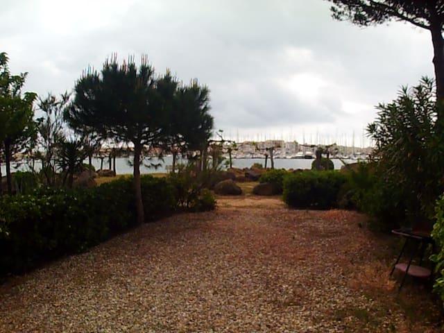 villa  marina - Agde - บ้าน