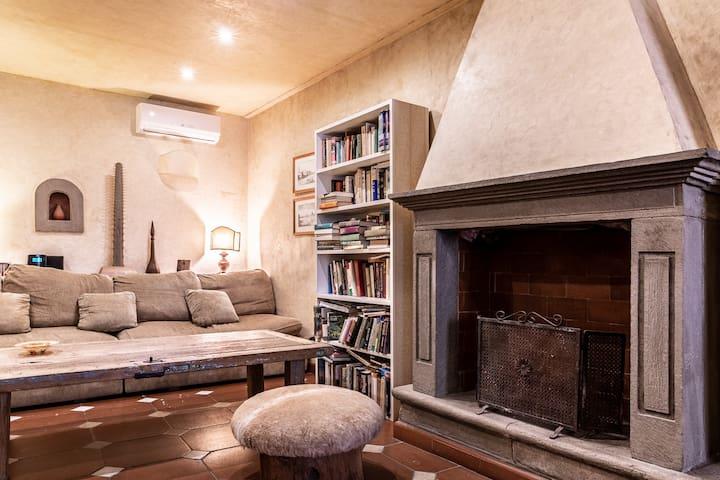 Leone Flat - Charming apartment