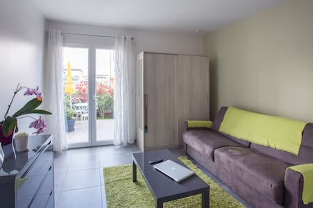 BRAND NEW COSY APPARTMENT - Apartmen