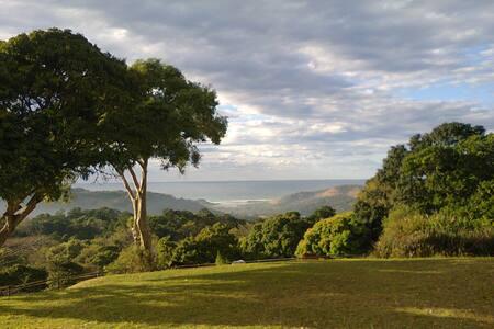 Ntafufu Eco Lodge