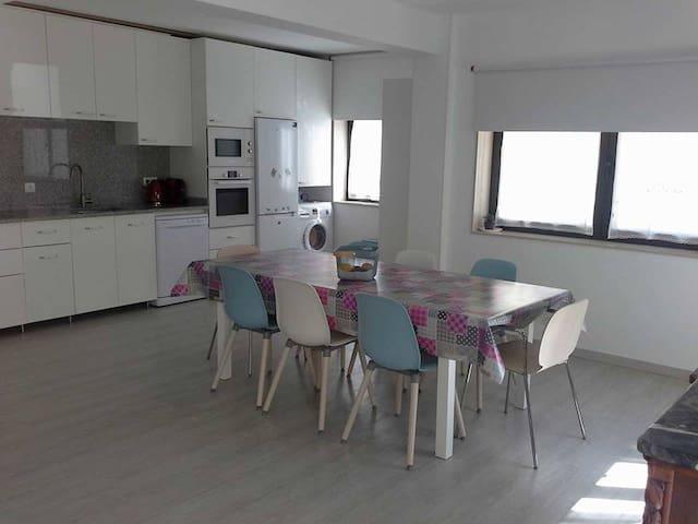Appartement cosy à Povoa de Varzim