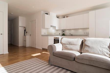 Luxury Olympic Village Flat - London - Apartment
