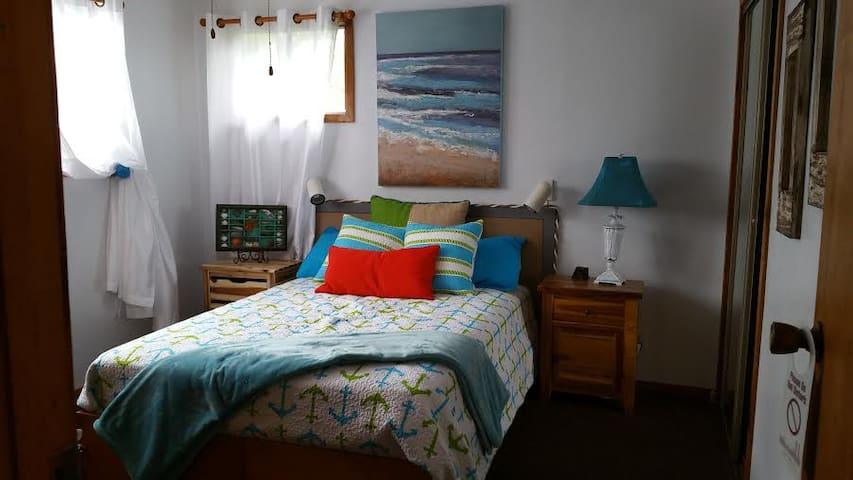 Cherry Grove Cottage NY - Sayville - Rumah