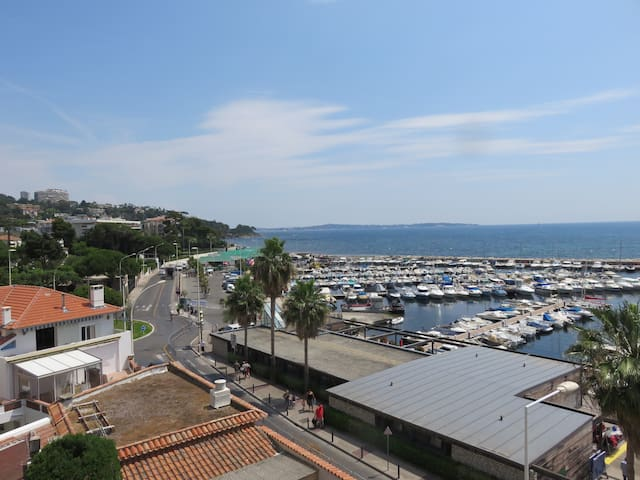 APARTMENT SEASIDE CANNES - Cannes - Appartement