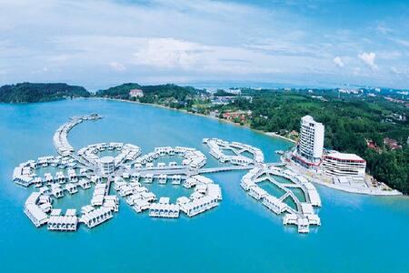 Hibiscus Port Dickson Malaysia - Port Dickson