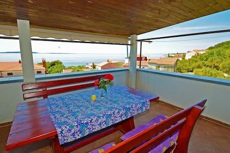 Villa Goga Apartment 1 - Martinšćica