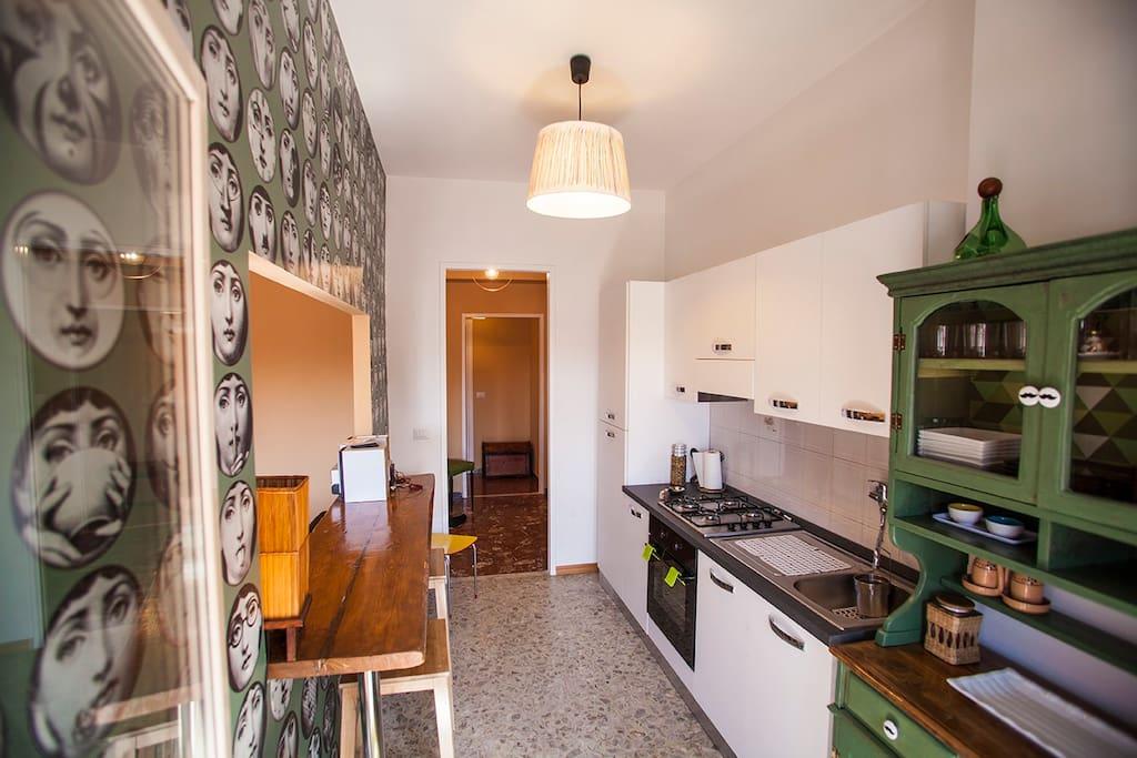 welcome house rome - photo#45