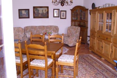 Ferienwohnung Christel - Appartement