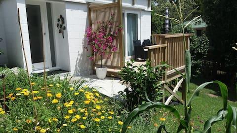 Garden Mews Studio
