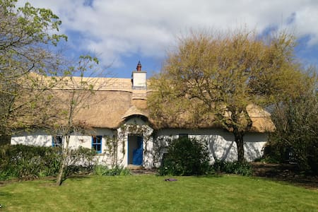 Slade Cottage - Wexford