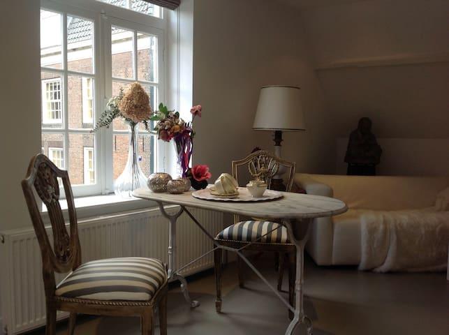 Appartement Naarden-Vesting nearby Amsterdam