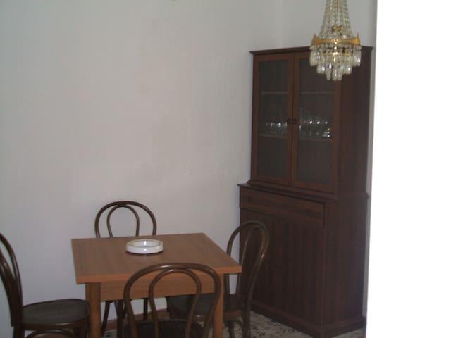 Appartamento le Querce - Villanova Monteleone