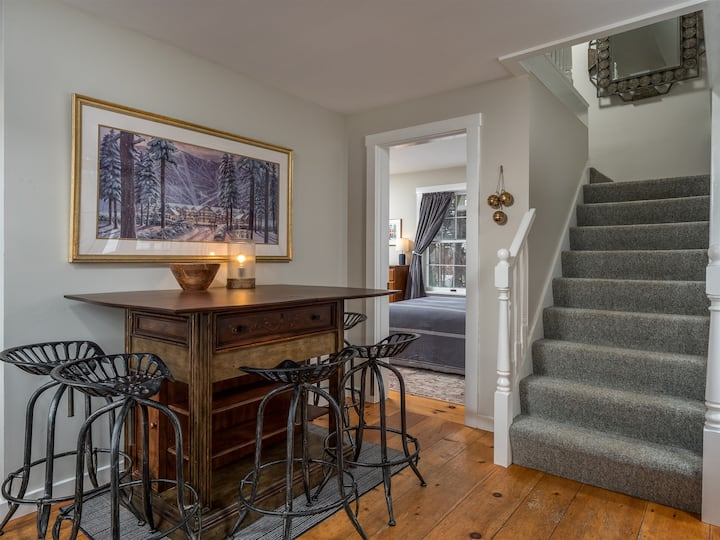 Bethel Village Carriage House Apartment