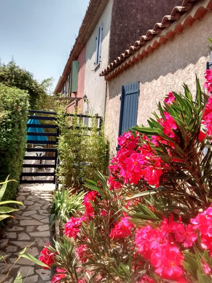 Maisonnette provençale