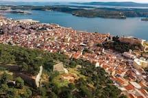 CITY OF SIBENIK (UNESCO HERITAGE)