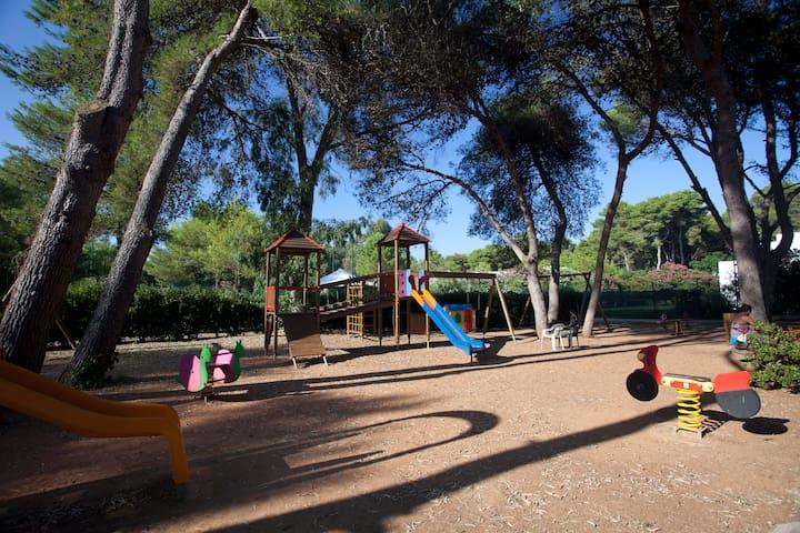 CampoVerde1 - San Cataldo/Vernole - Apartment