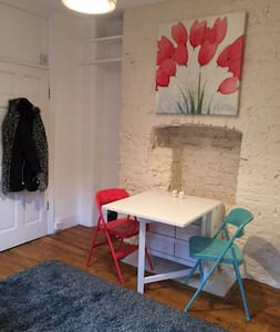 Richmond Bridge 1BR - Twickenham - Lakás