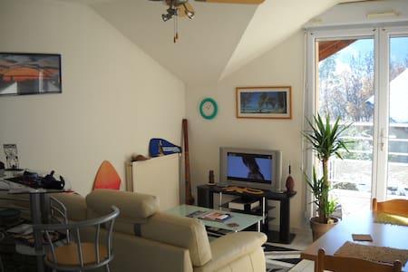 Appartement moderne avec terrasse - Gap