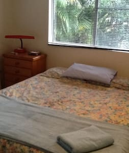 Breakfast,Austar, Wifi 2.5km to CBD - South Mackay - House