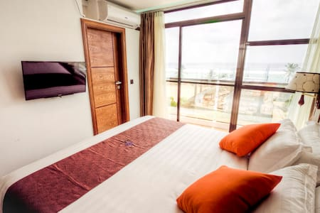 Afbeelding 3 van Sea View Grand with Balcony