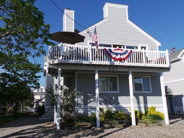SummerWind Beach House - Stone Harbor - タウンハウス