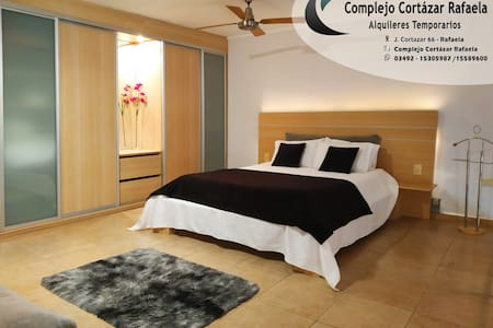 Complejo Cortázar Rafaela - Amplio Duplex