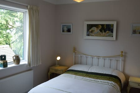 Double bedroom w/ private bathroom - Frinton-on-Sea - House