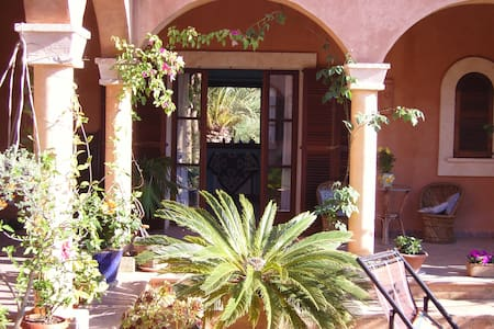 CASA M, oasis in Majorca south (B) - Santanyí