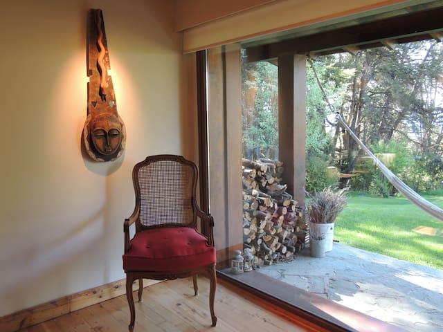 INTO THE WOODS - San Carlos de Bariloche - House