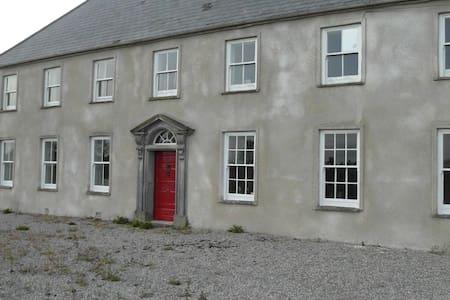 Aghaboe House - Aghaboe - Vila