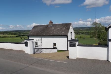 Traditional South Kilkenny Cottage - Mullinavat - Casa