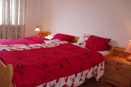 Charming and Cosy Room - Brake - Andet