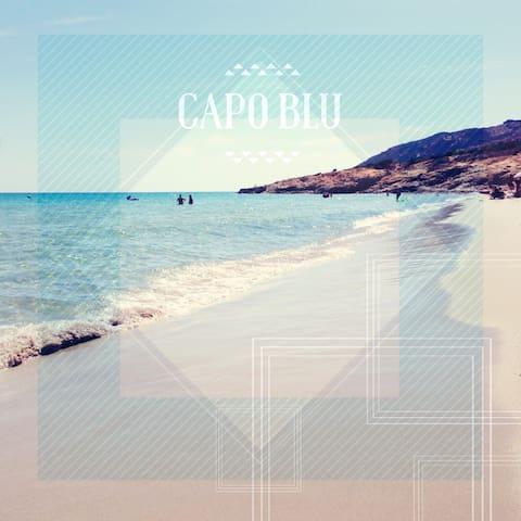 Residence CapoBlu