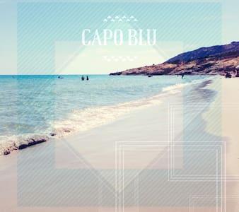 Residence CapoBlu - Santa Margherita di Pula