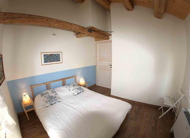 Il Vecchio Nespolo B&B - San Marcello - Bed & Breakfast