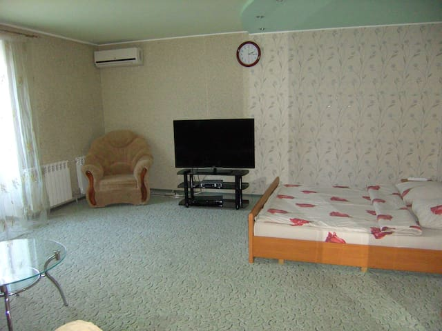 1room apartment Lux class Slovyansk - Slavyansk - Daire